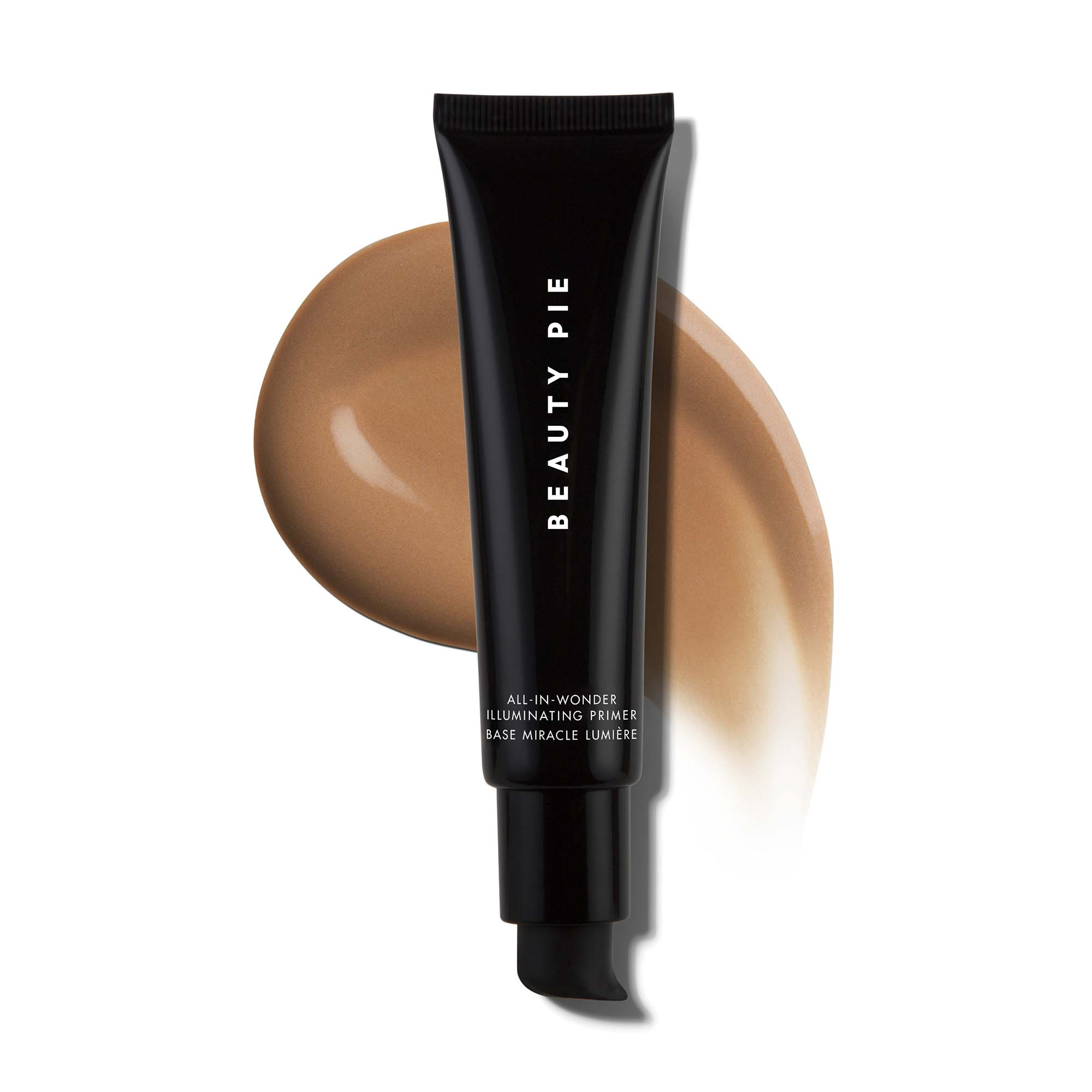 Image for All-In-Wonder Tinted Illuminating Primer from BeautyPie US