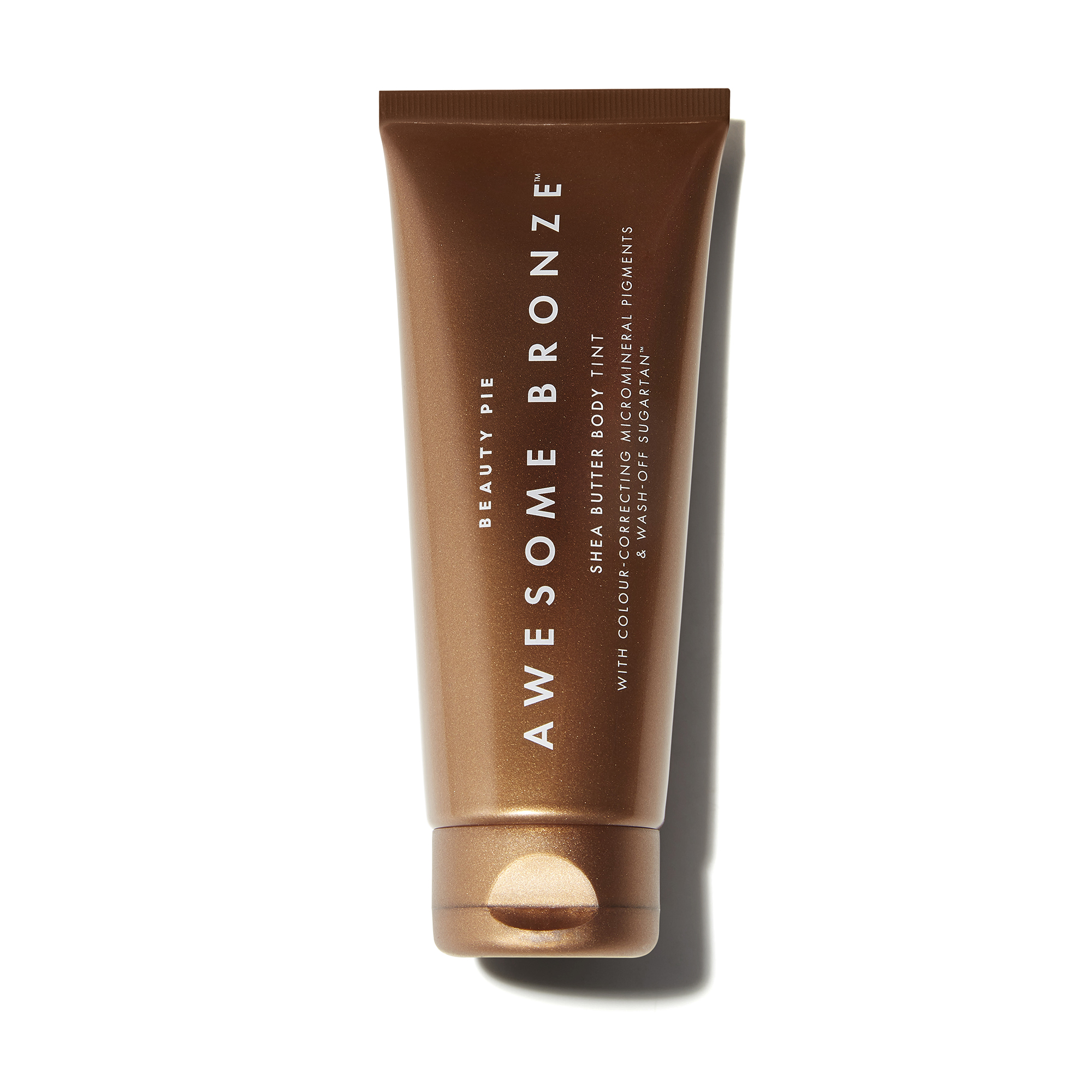 Awesome Bronze™ Shea Butter Body Tint by Beauty Pie