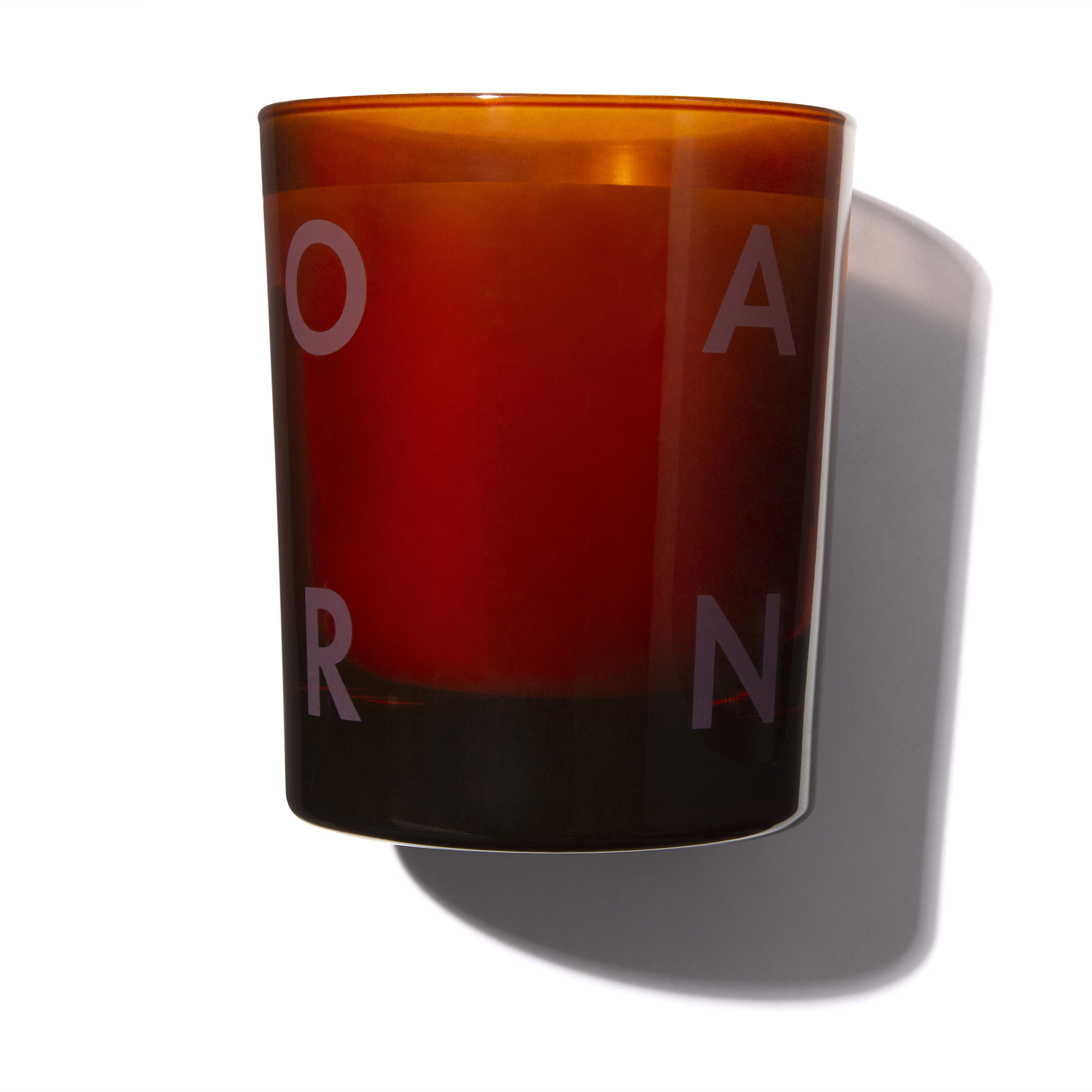 Bitter Orange & Blackcurrant Luxury Scented Candle by Beauty Pie