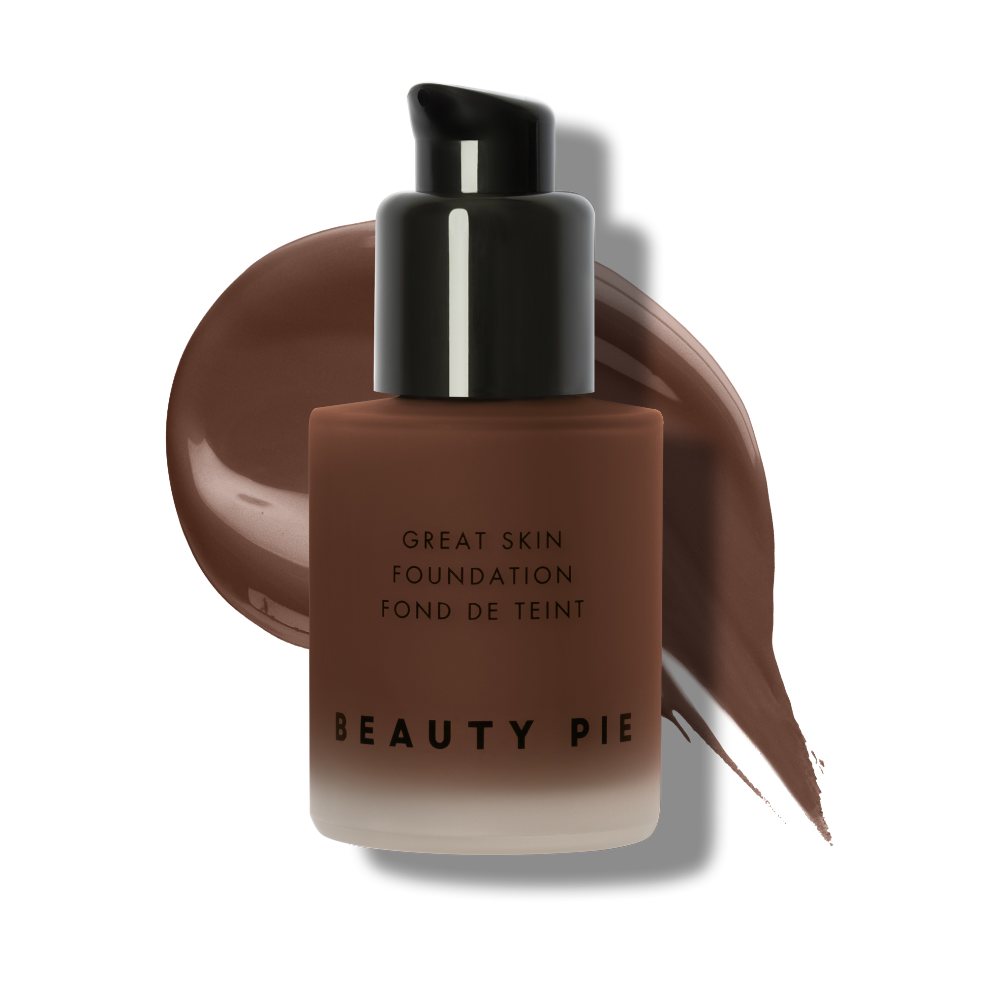 Everyday Great Skin Foundation in Cocoabean by Beauty Pie