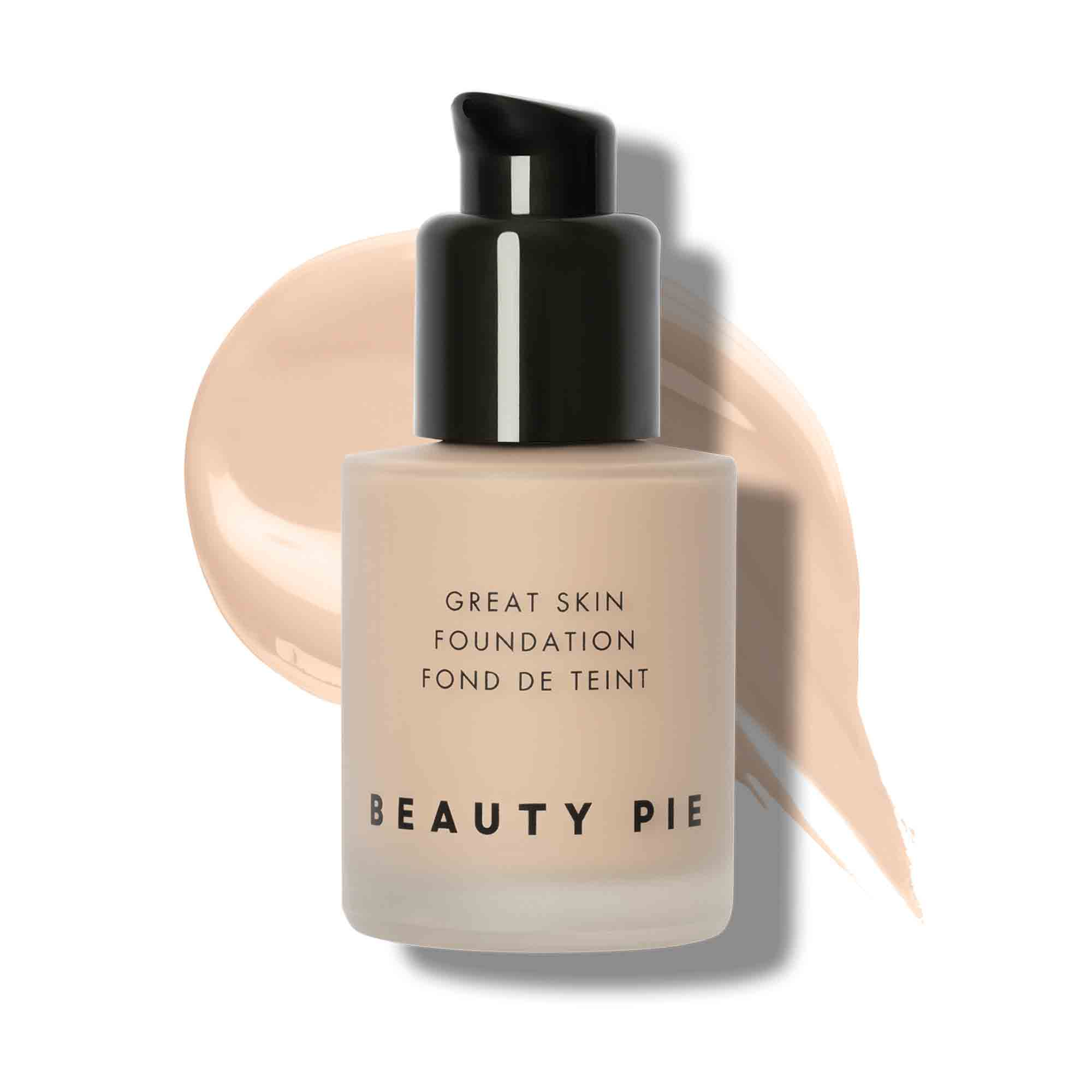 Everyday Great Skin Foundation - Ivory by Beauty Pie