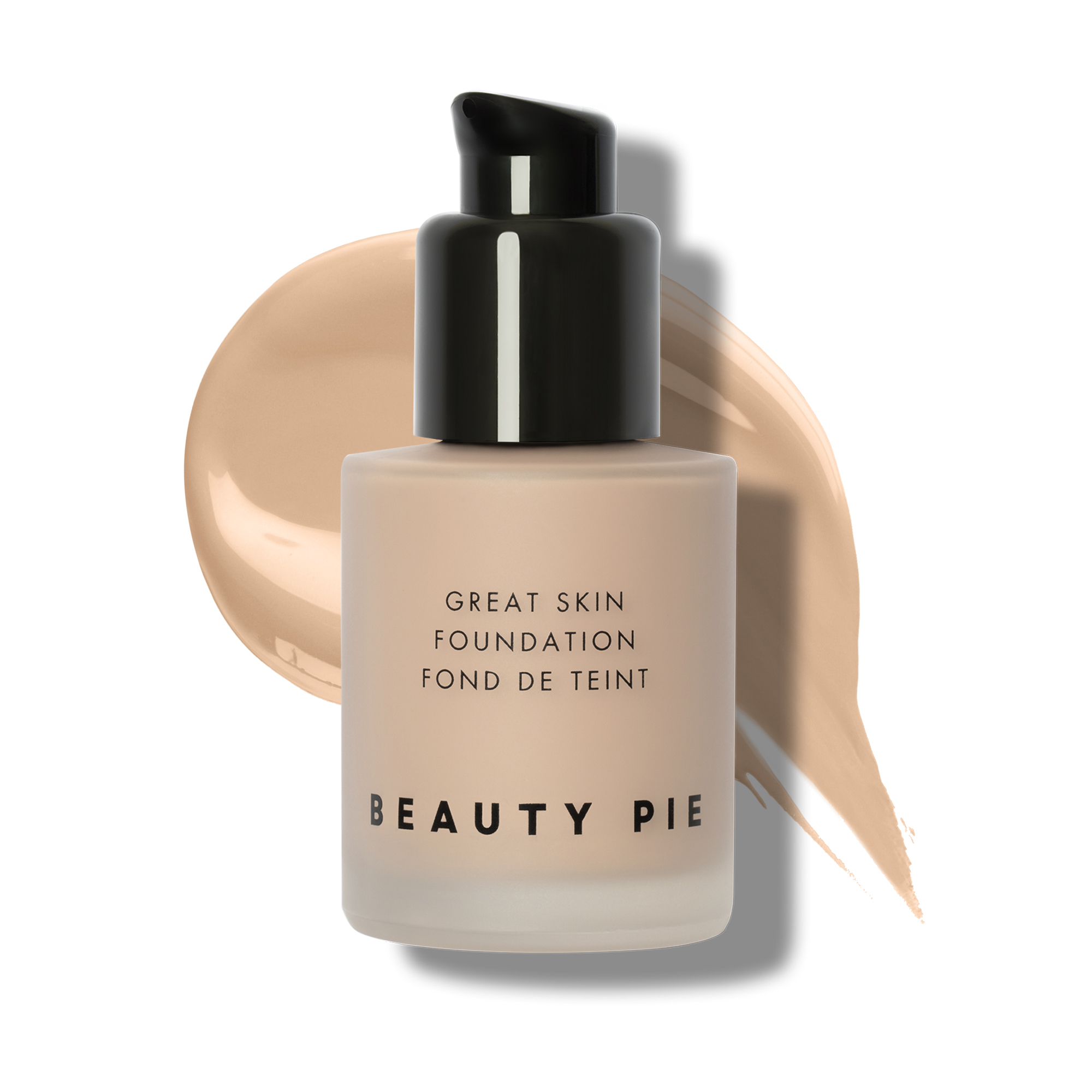 Everyday Great Skin Foundation in Buttermilky by Beauty Pie