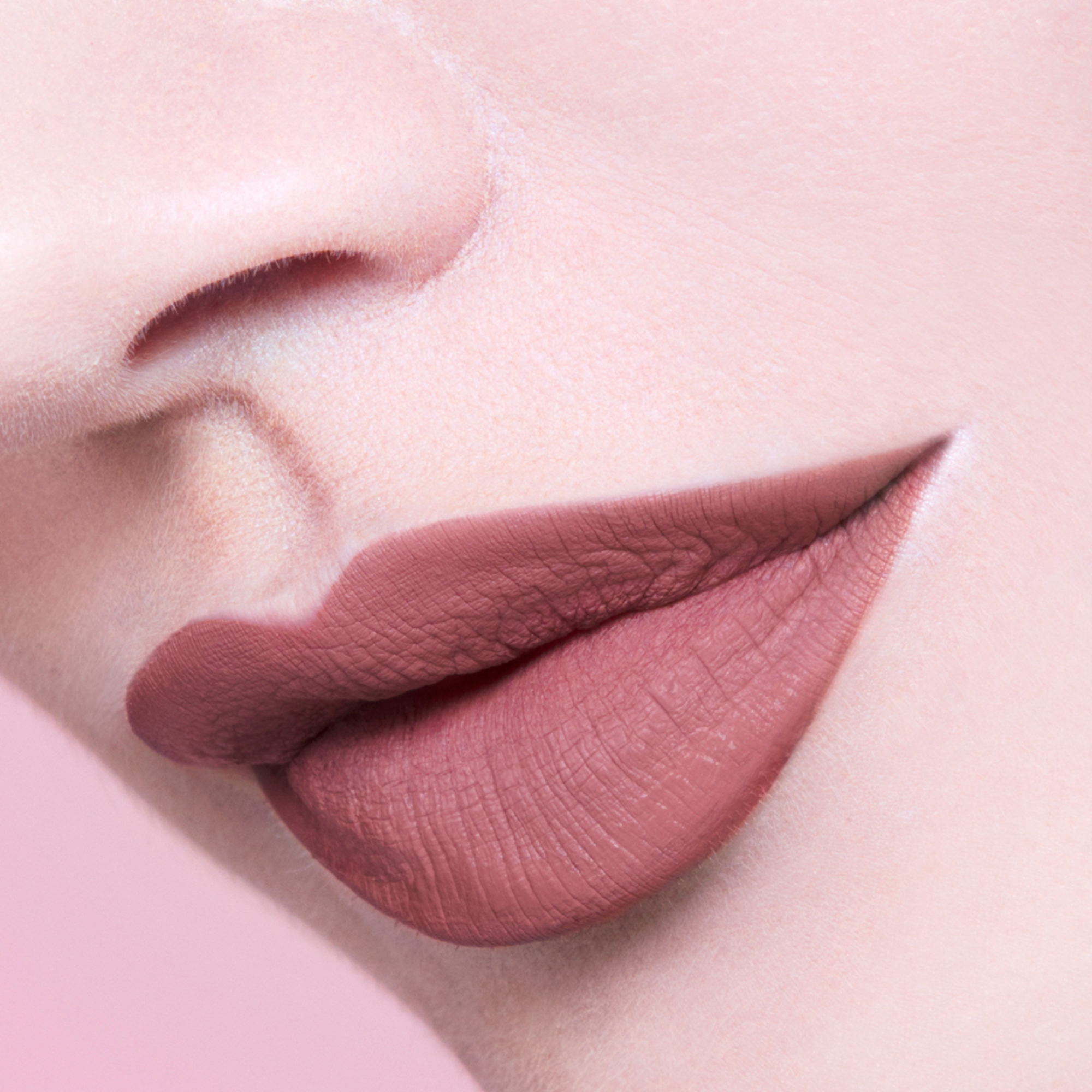 Fantasticolour Liquid Lipstick in Dare Naked by Beauty Pie US