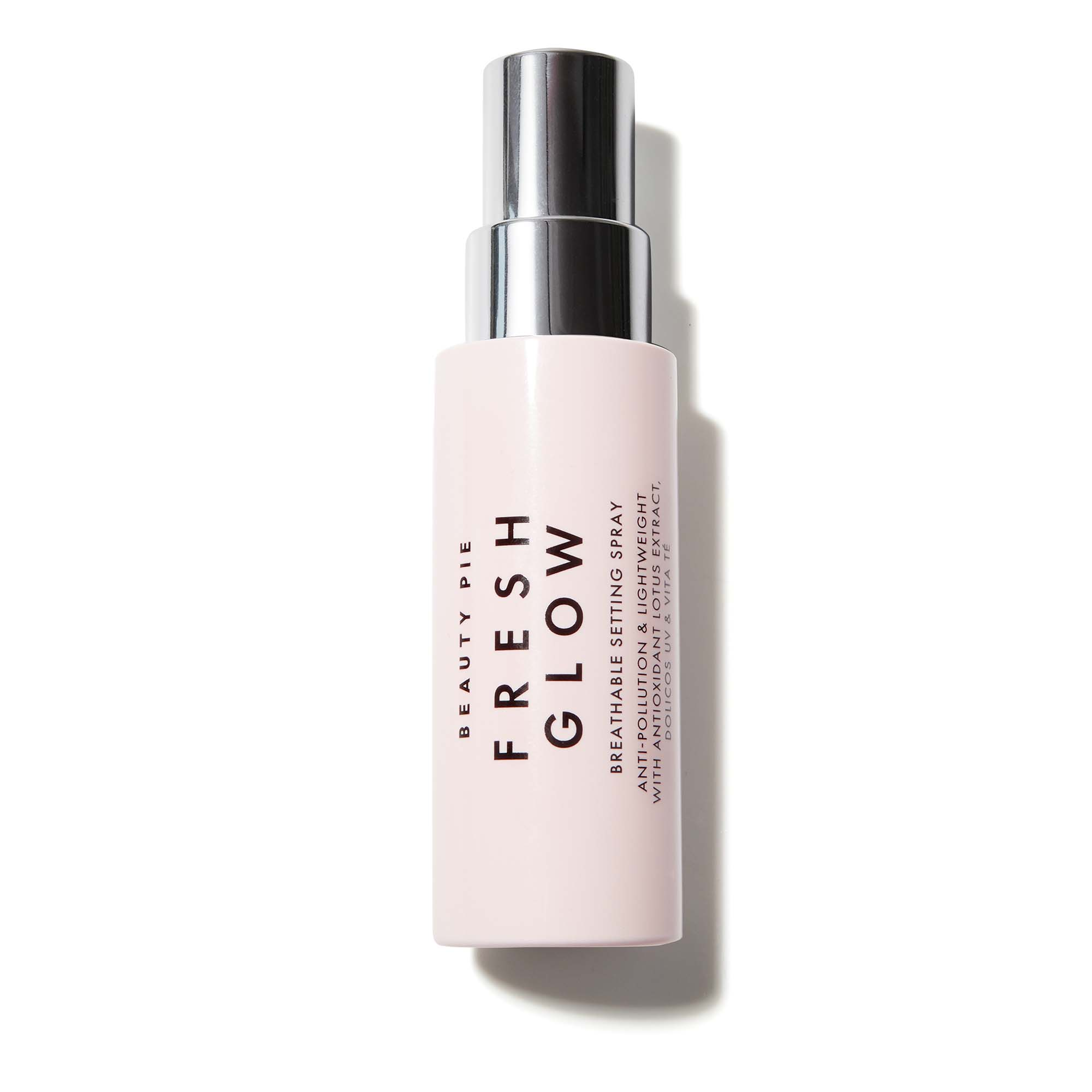 Fresh Glow Breathable Setting Spray by Beauty Pie