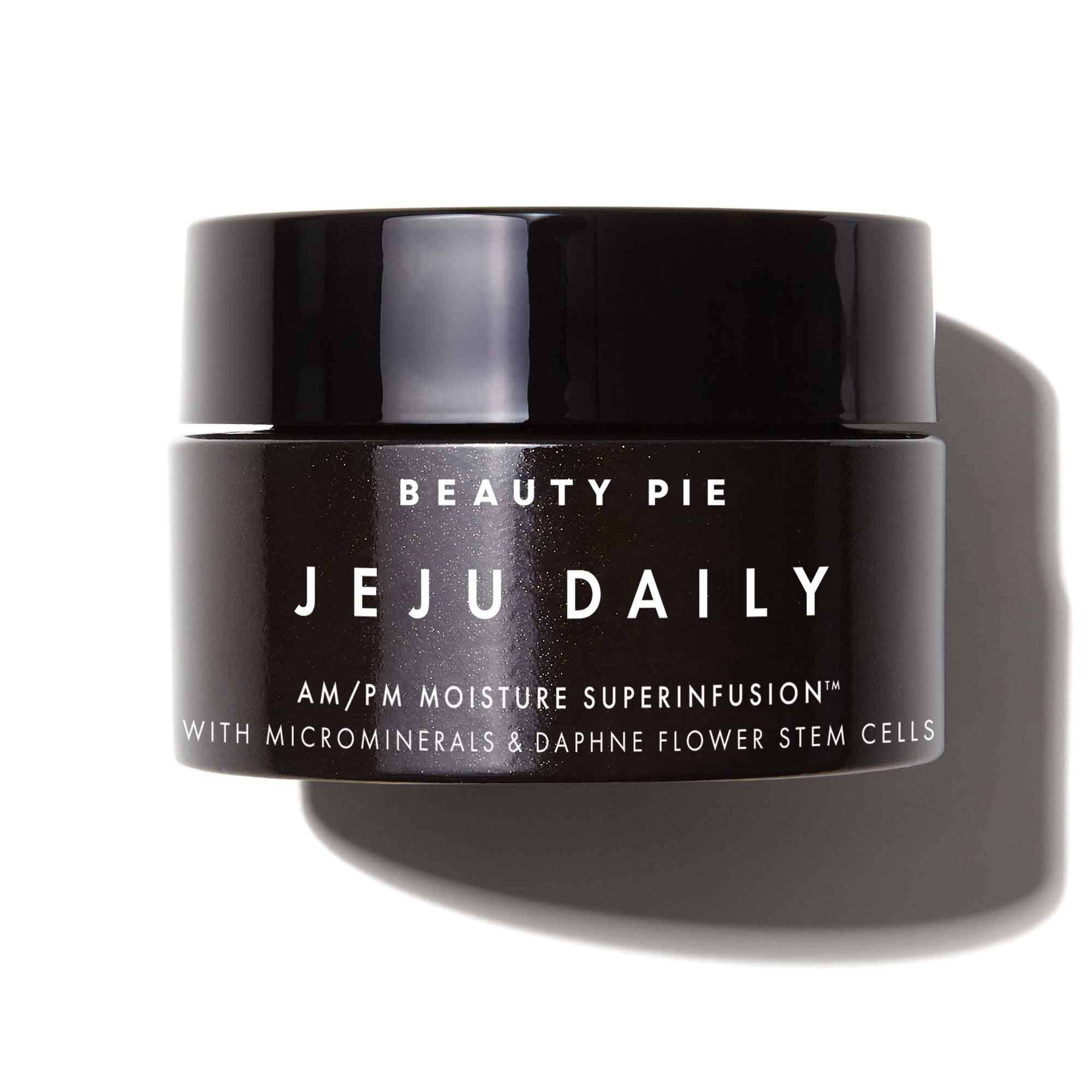 Jeju Daily AM/PM Moisture Superfusion™ by Beauty Pie