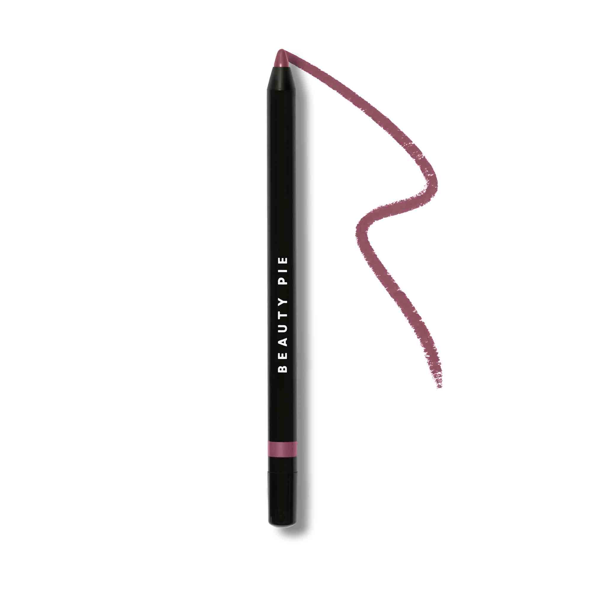Wondergel Long Wear Lip Liner in Damzel at Beauty Pie US