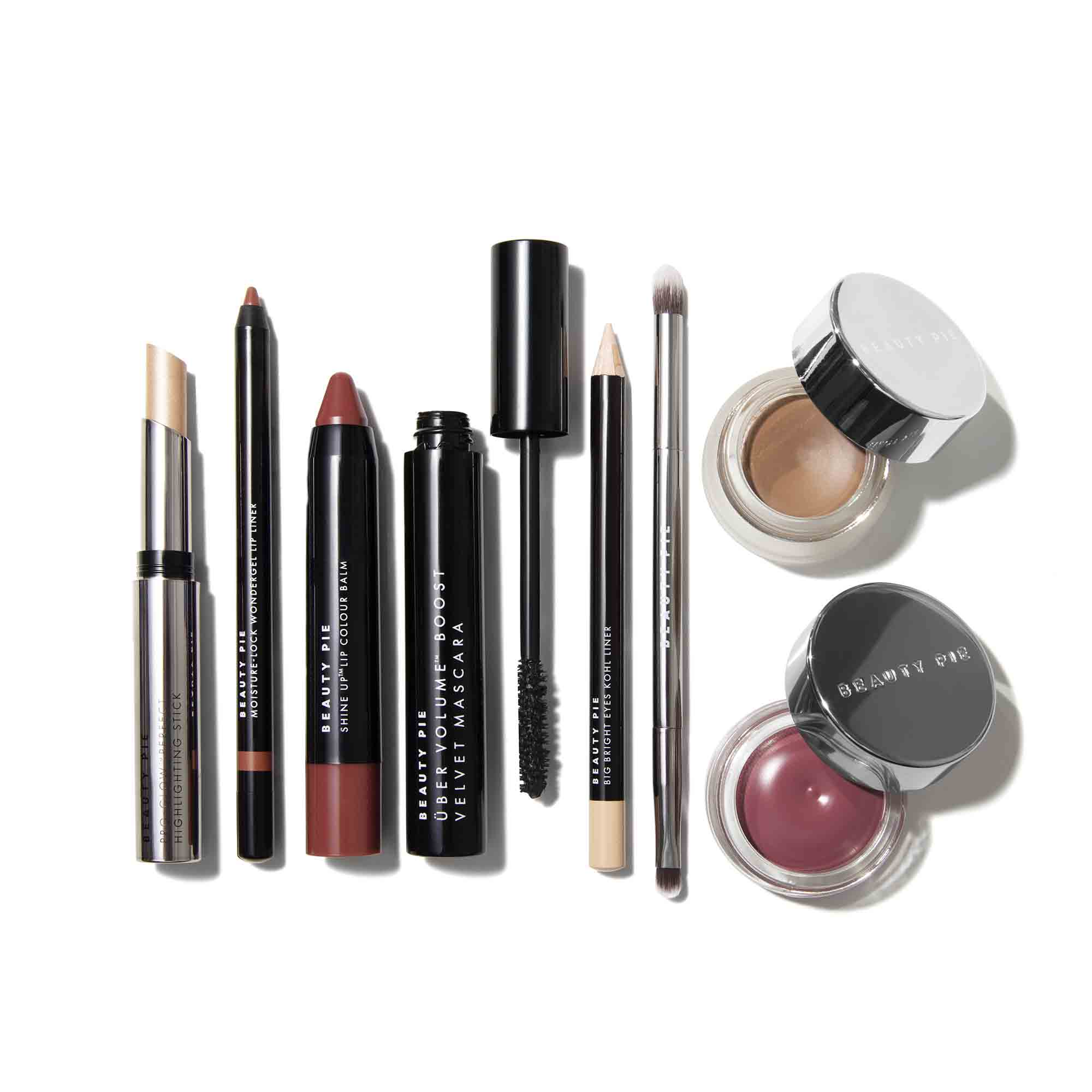 Image for Limited Edition: Pati Dubroff Makeup Essentials from BeautyPie UK