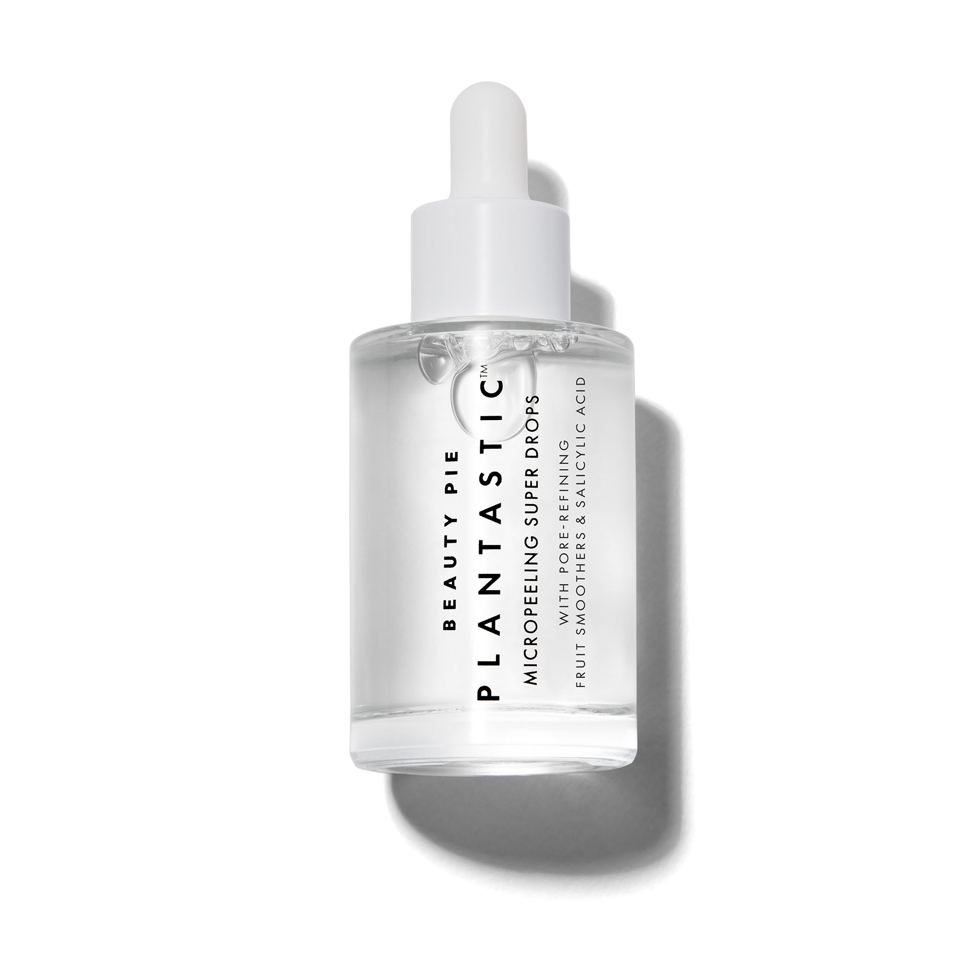 Plantastic™ Micropeeling Super Drops by Beauty Pie