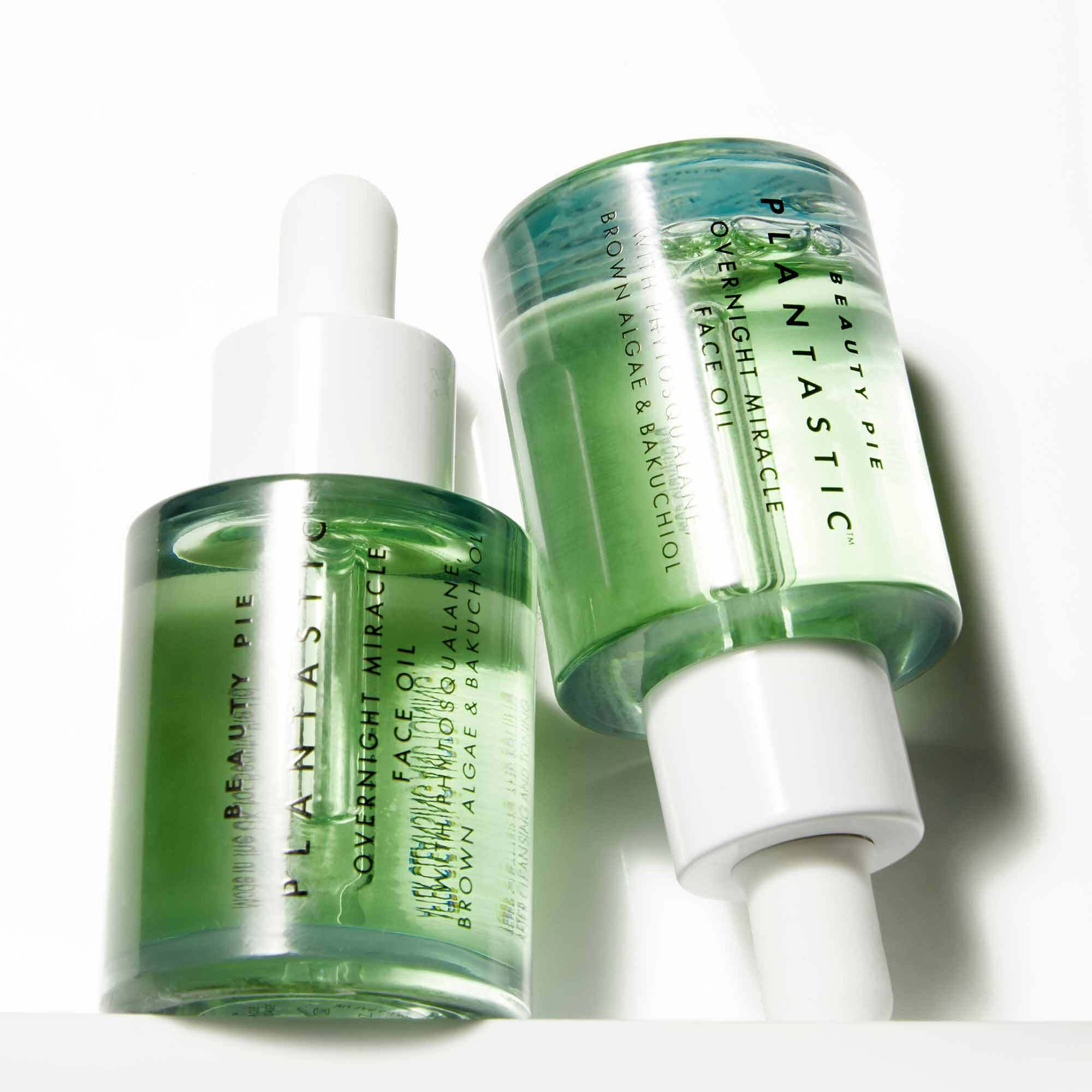 Plantastic™ Overnight Miracle Face Oil by Beauty Pie