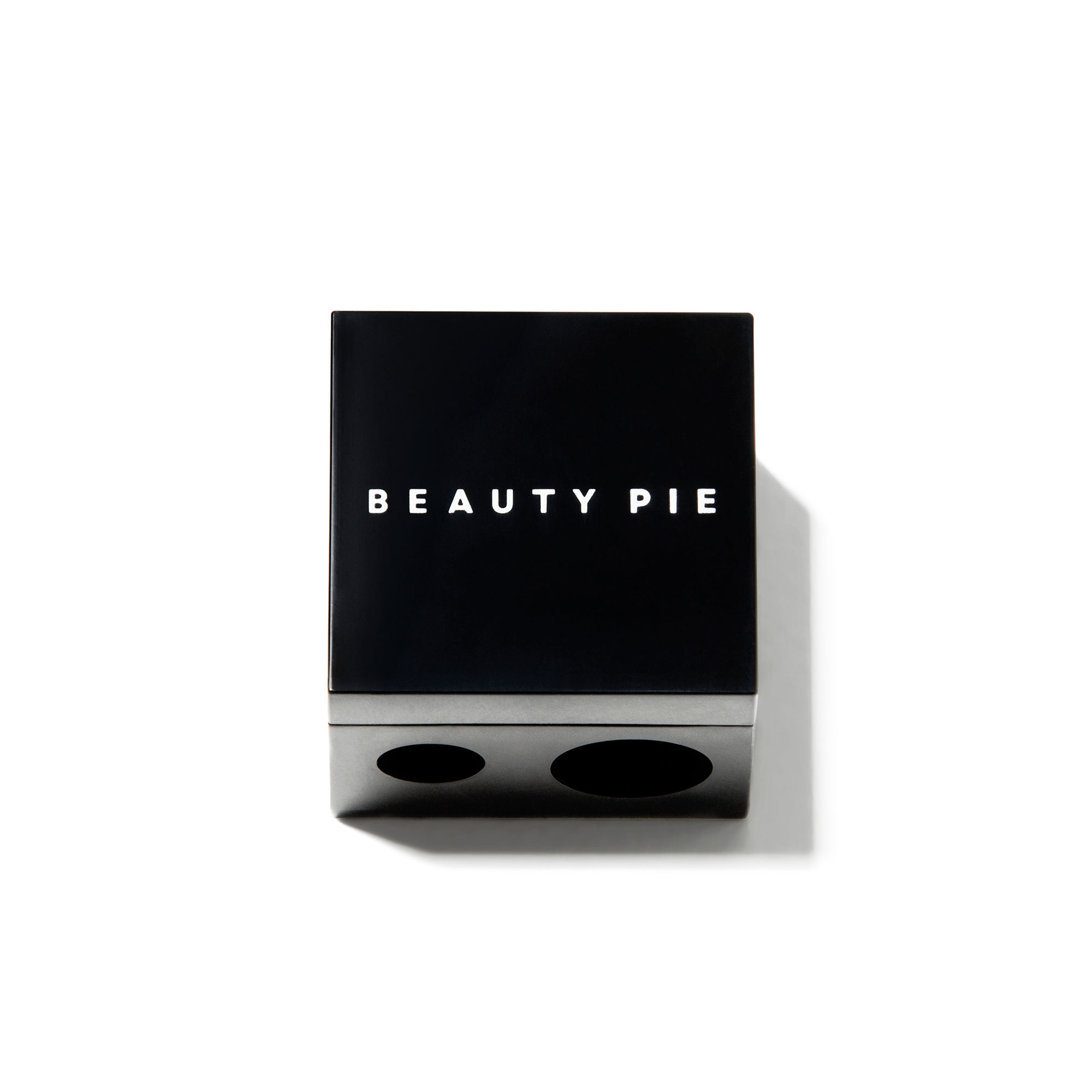 Double Cosmetic Pencil Sharpener by Beauty Pie