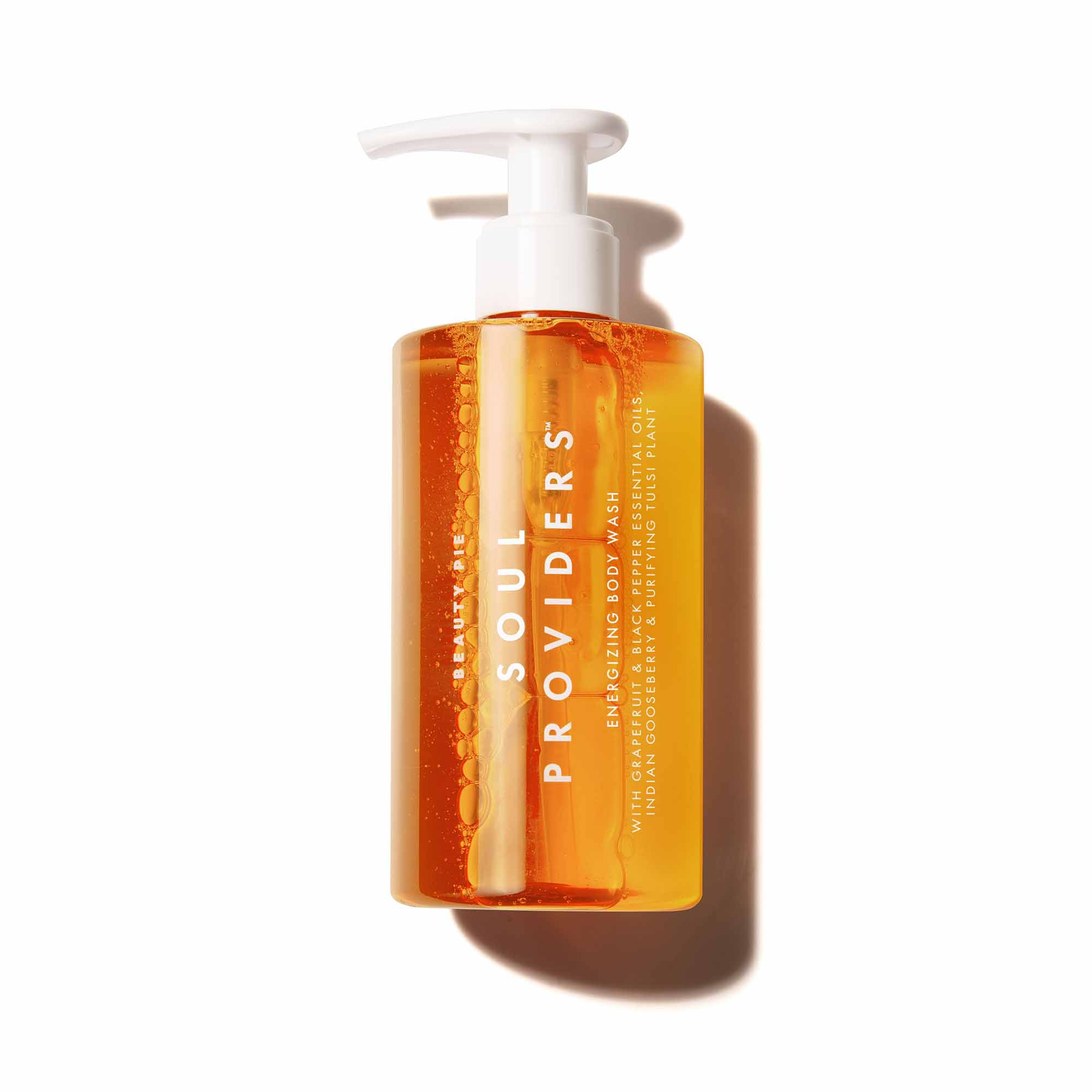 Soul Providers Energizing Body Wash by Beauty Pie