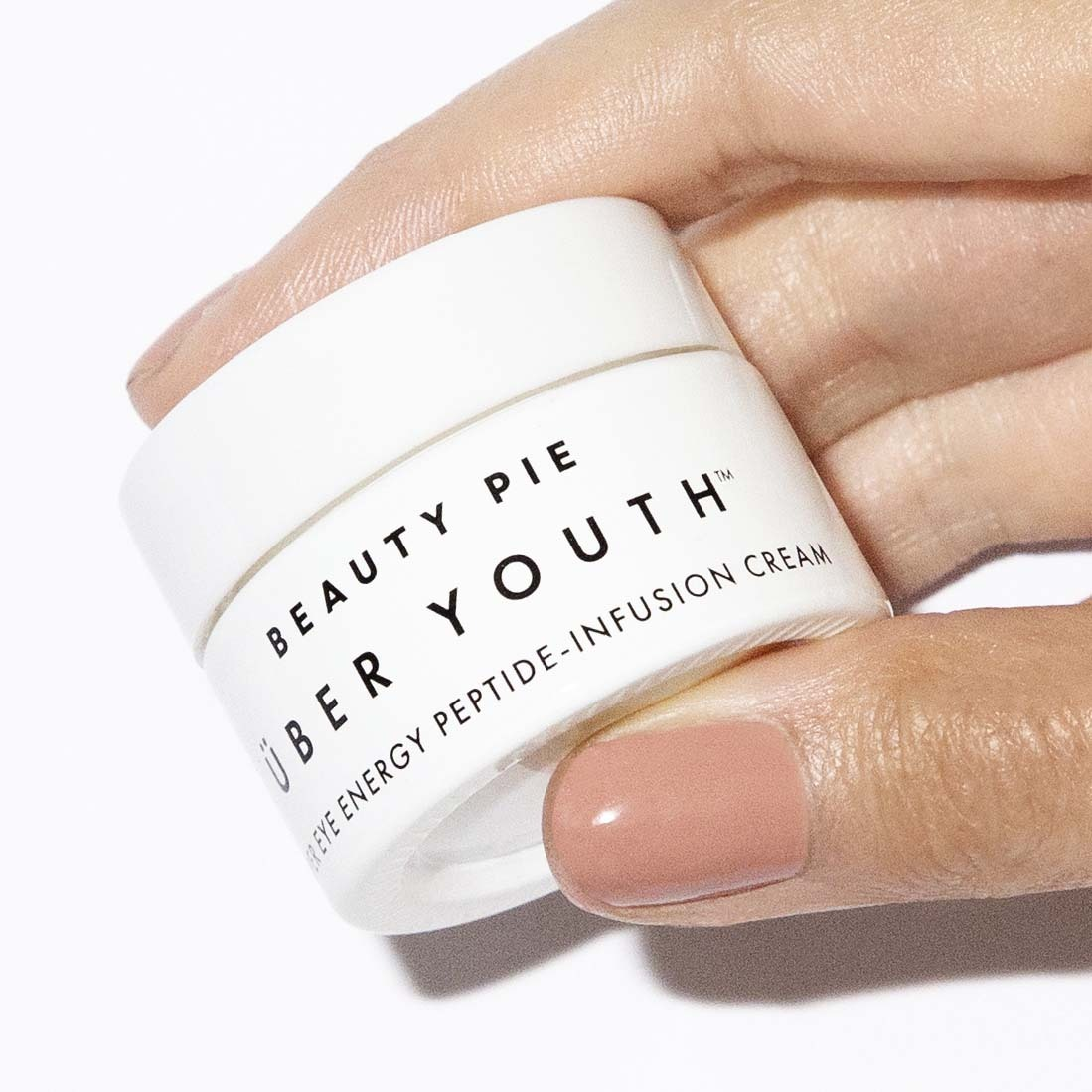 Über Youth Super Eye Energy Peptide-Infusion Cream