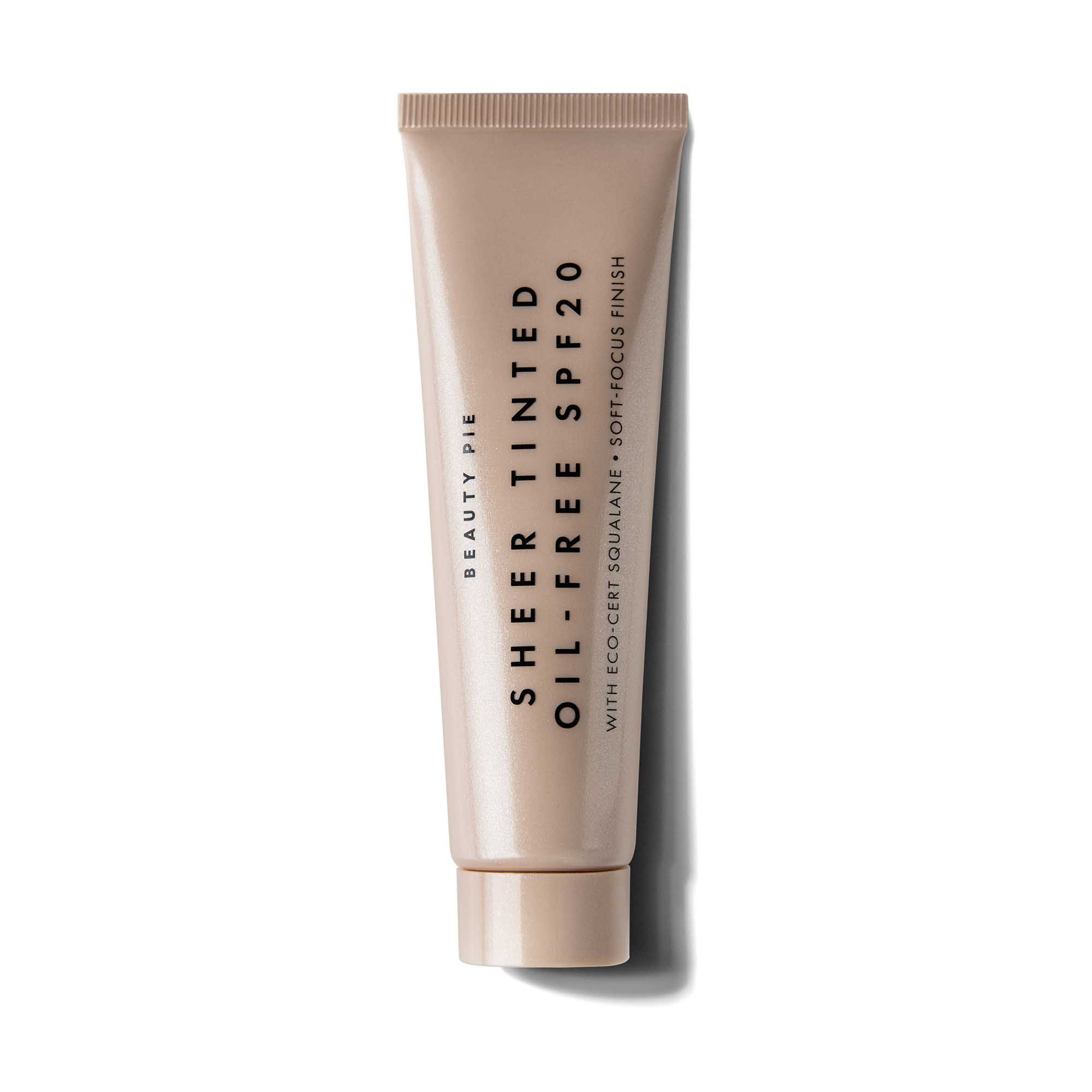 Super Healthy Skin™ Tinted SPF20 in Fair by Beauty Pie