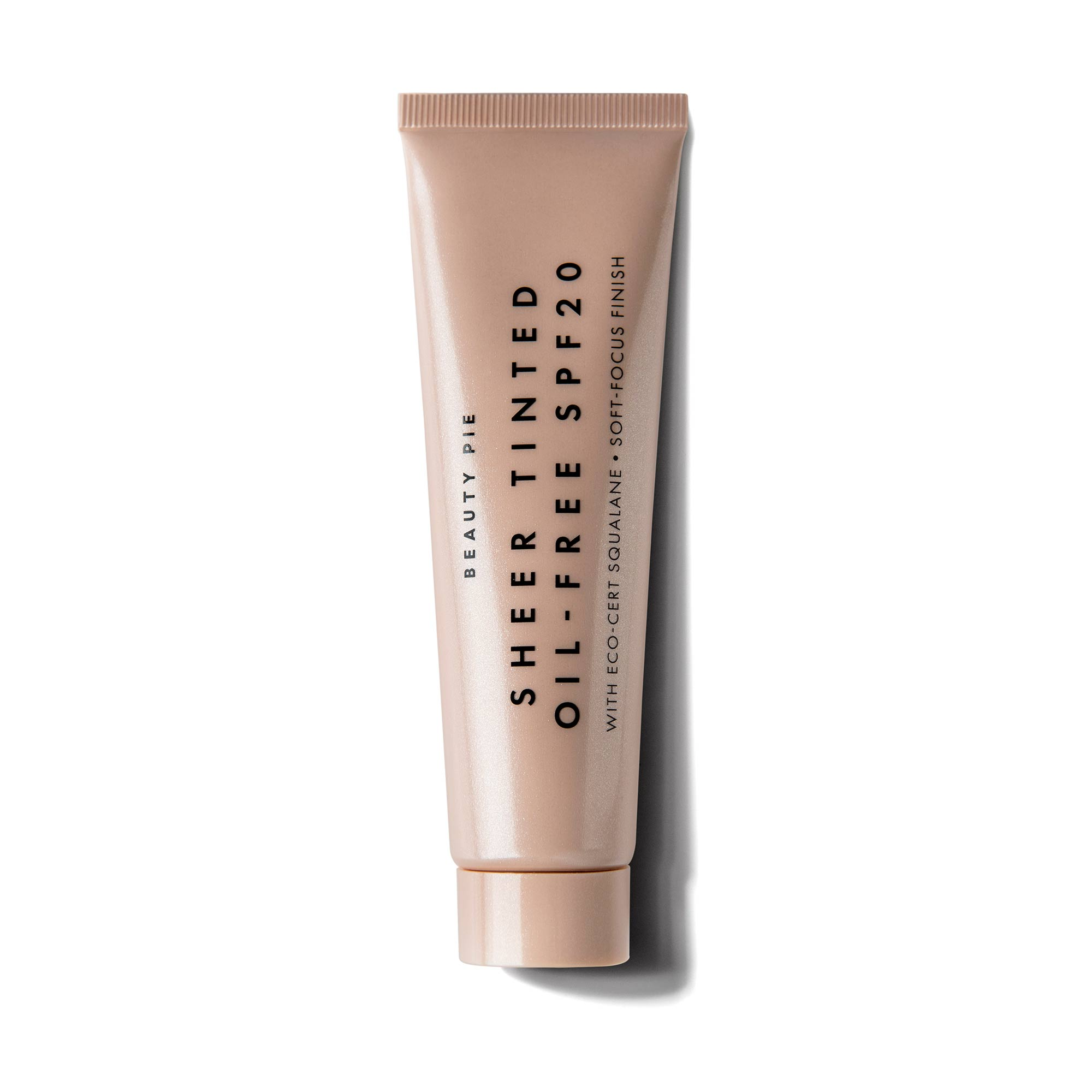 Super Healthy Skin™ Tinted SPF20 in Medium Deep by Beauty Pie