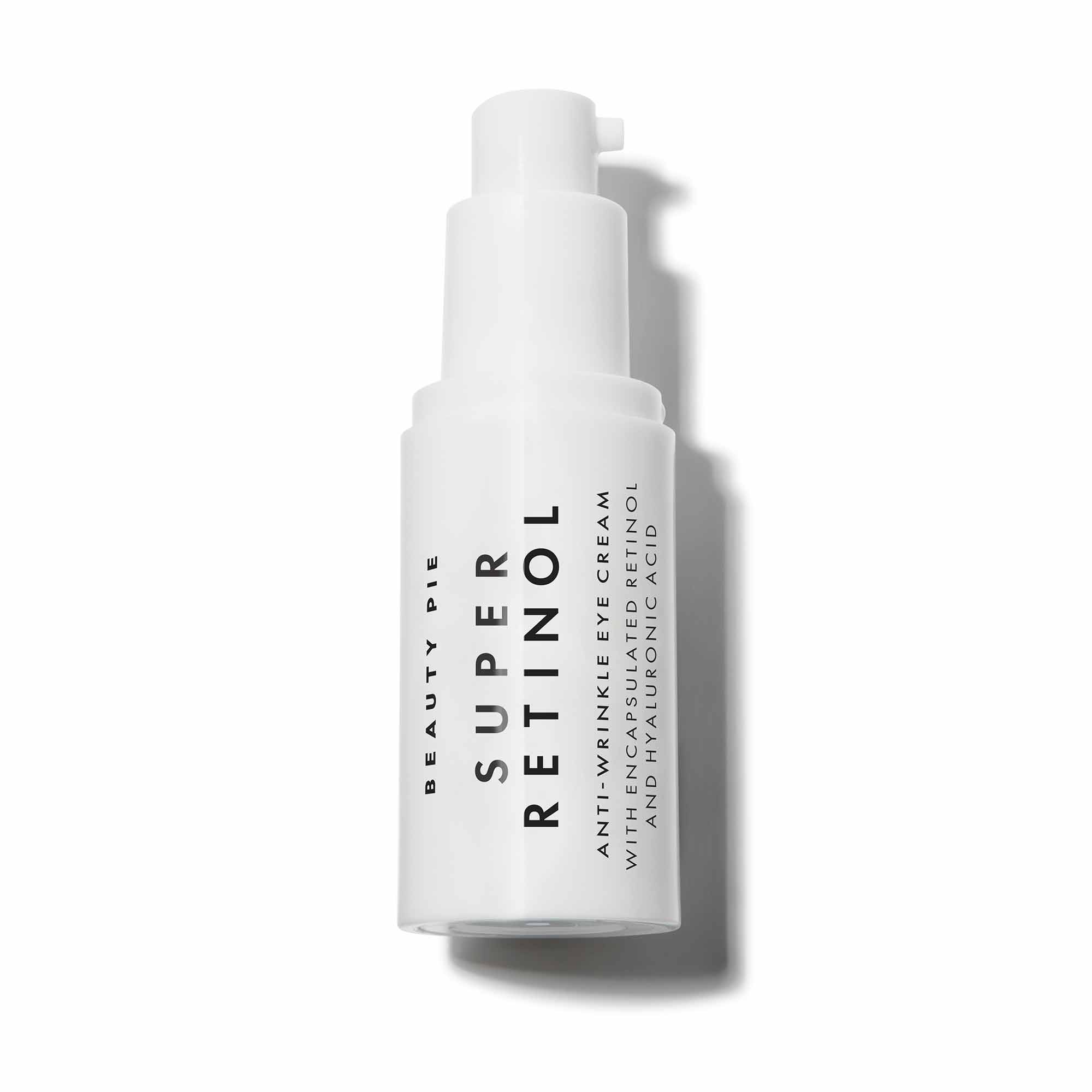 Super Retinol Anti-Wrinkle Eye Cream by Beauty Pie