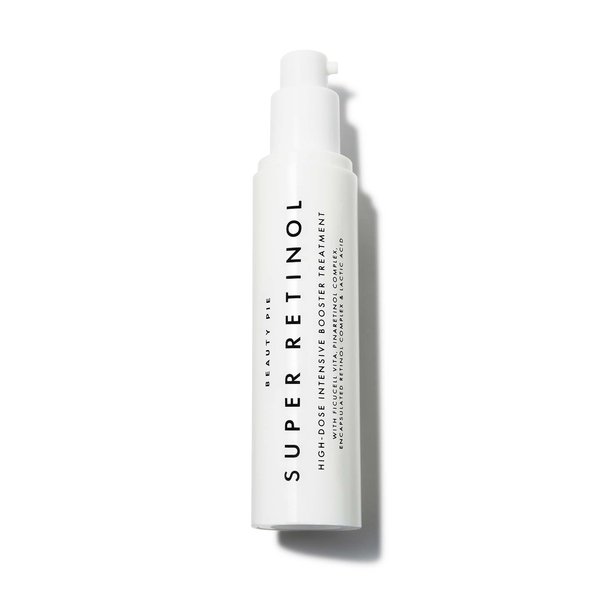 Super Retinol High Dose Booster Treatment by Beauty Pie US
