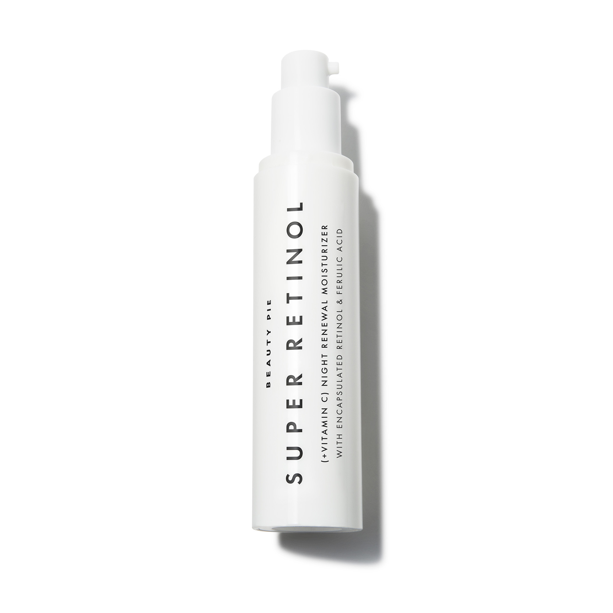 Image for Super Retinol (+ Vitamin C) Night Renewal Moisturizer from BeautyPie US