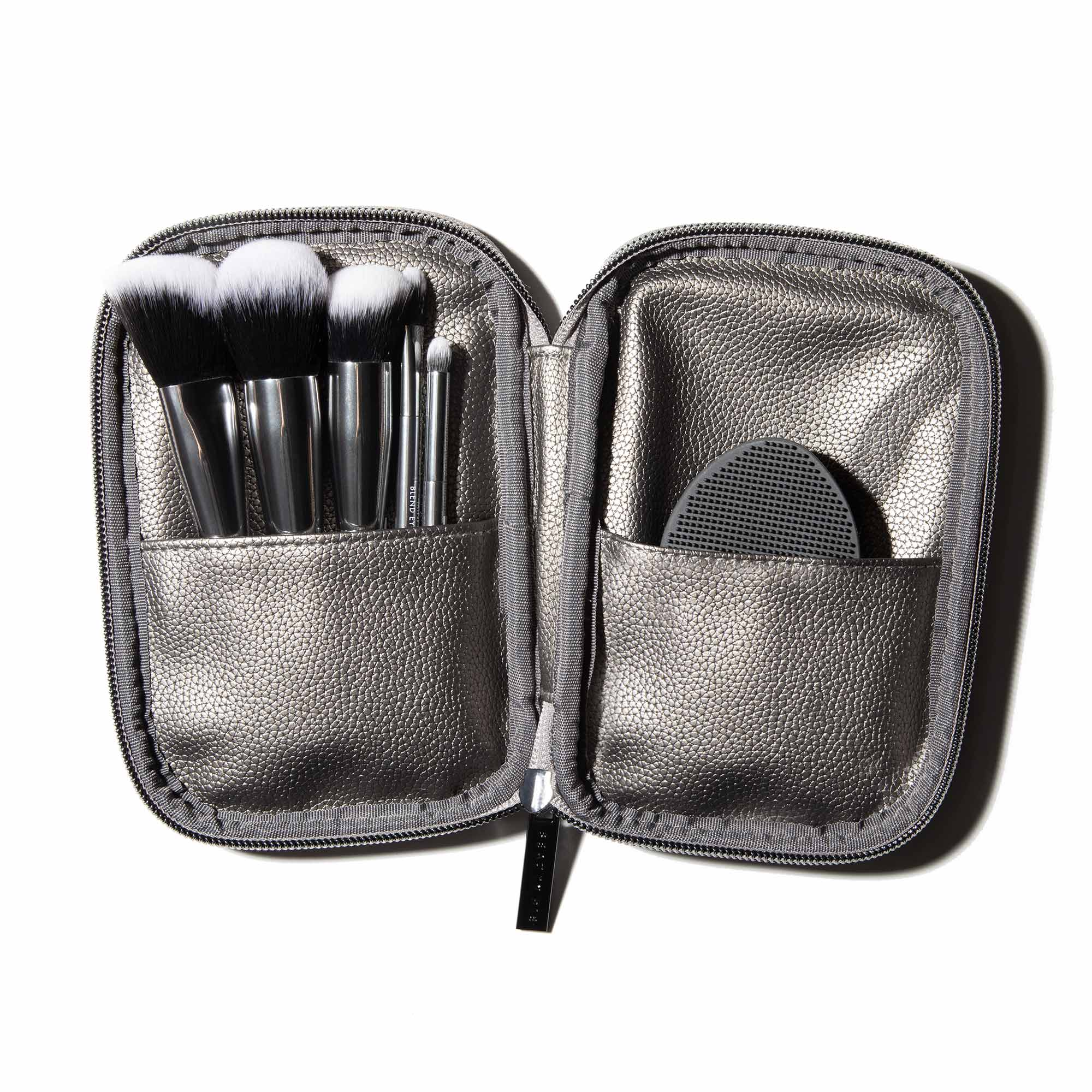 Pro Travel Brush Set by Beauty Pie