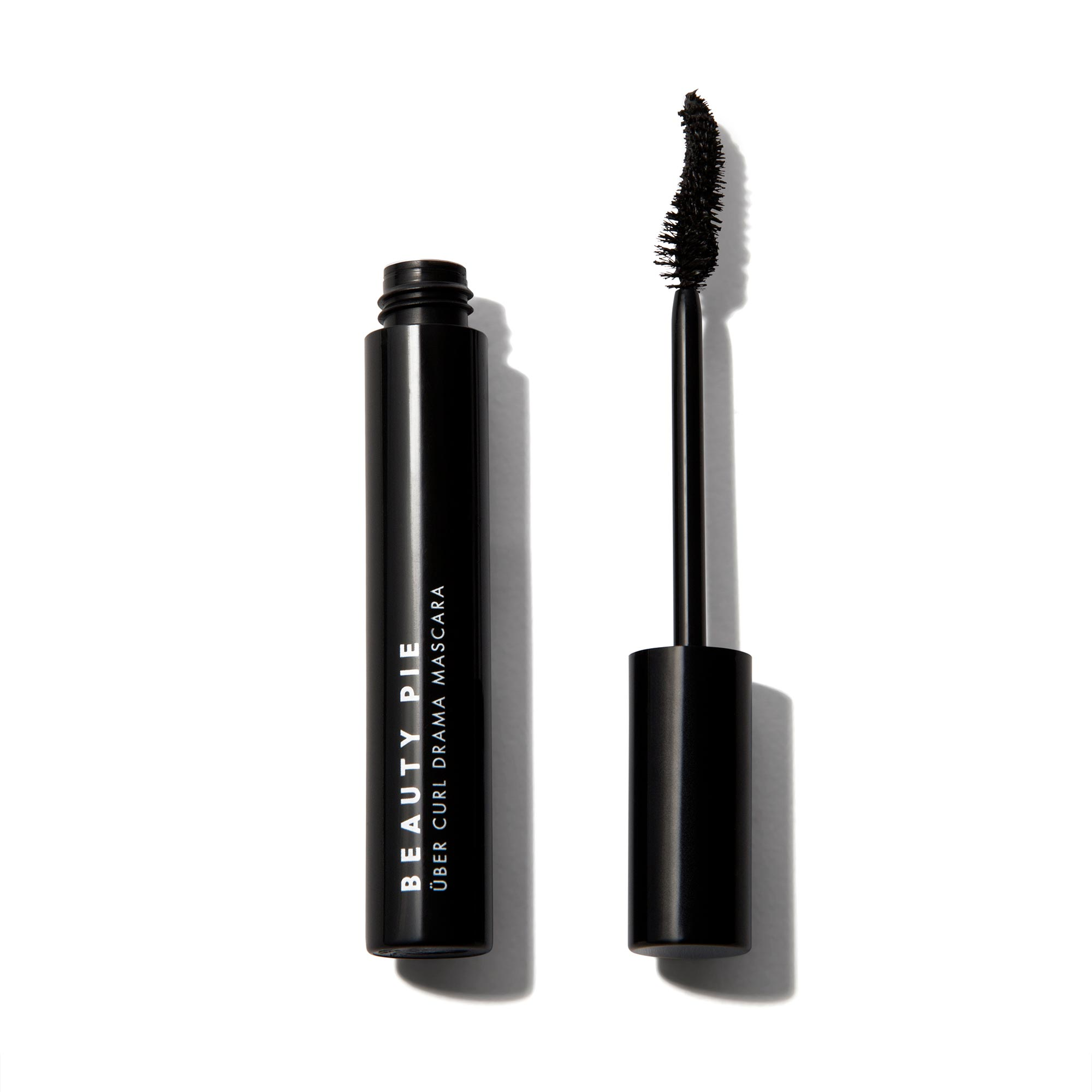 Uber Curl Drama Mascara in Ultra Black by Beauty Pie US