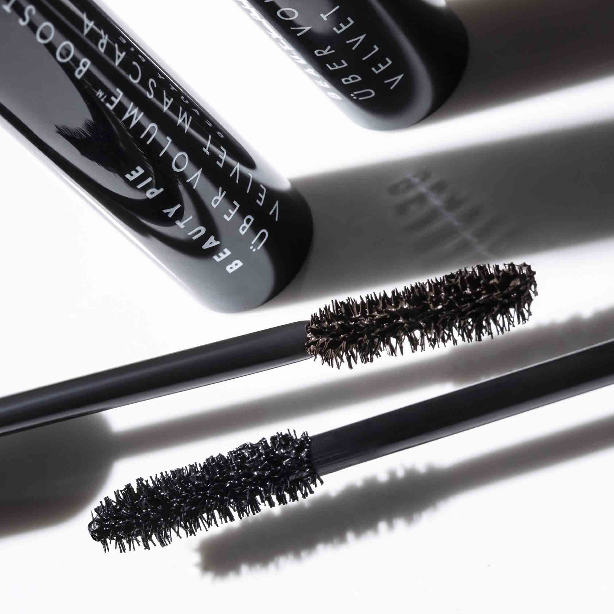 Image for Über Volume™ Boost Velvet Formula Mascara from BeautyPie UK