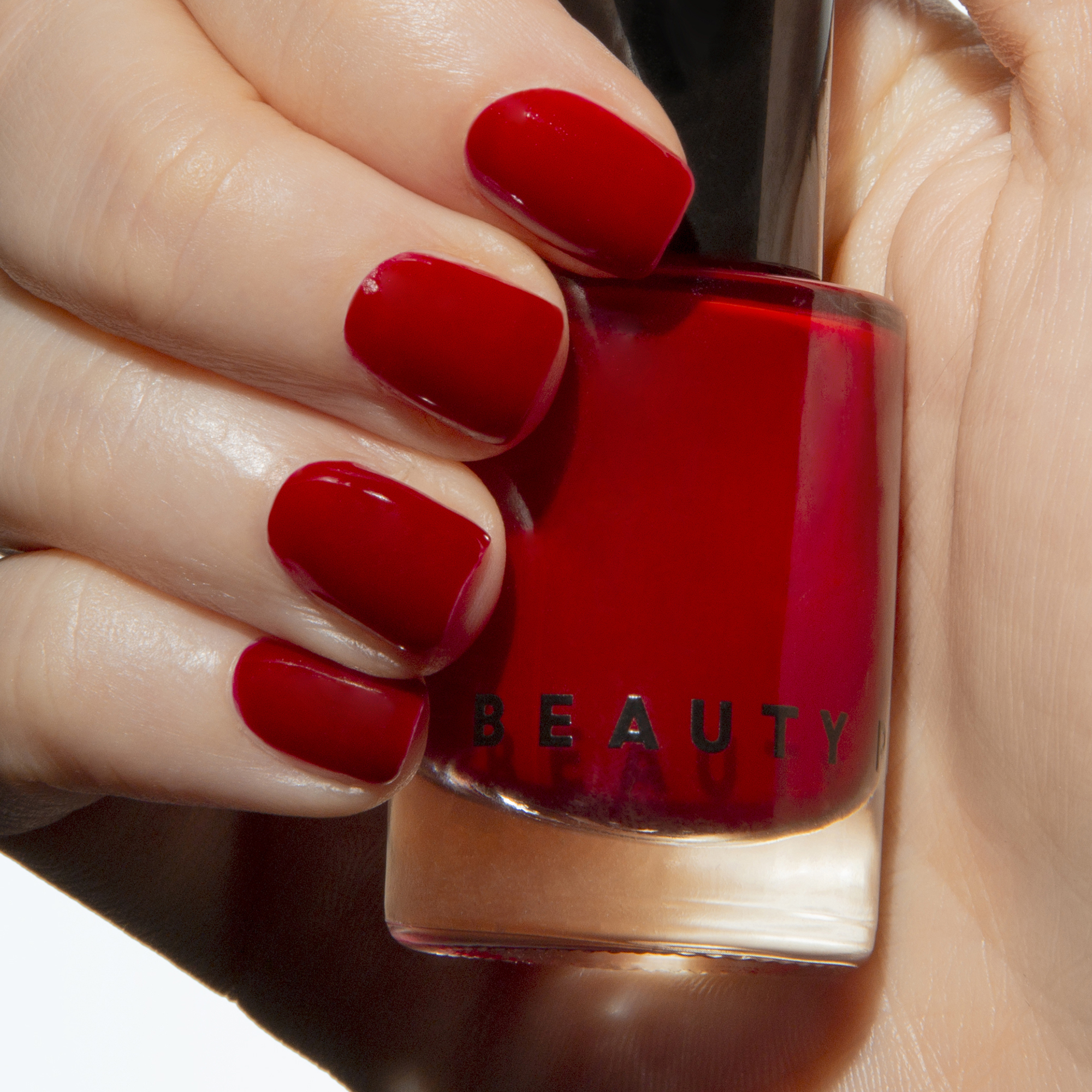 Wondercolour™ Nail Polish in Riot Act Red by Beauty Pie