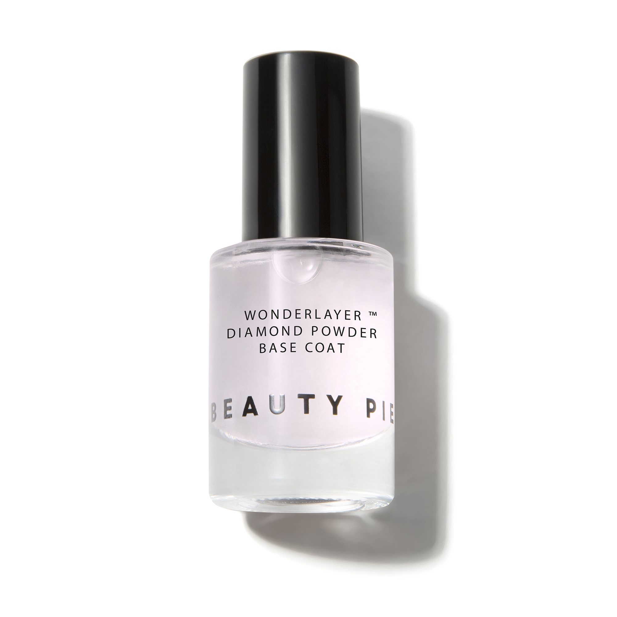 Wonderlayer™ Diamond Powder Base Coat by Beauty Pie