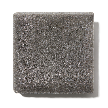 Jeju Bamboo Charcoal Konjac Cloths