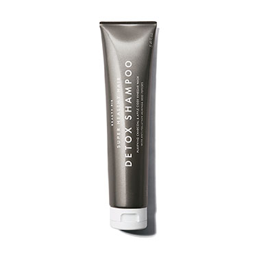 Super Healthy Hair™ Detox Wash Shampoo