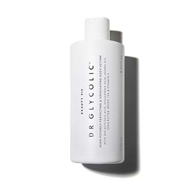 Dr Glycolic™  High-potency Perfecting & Exfoliating Body Lotion