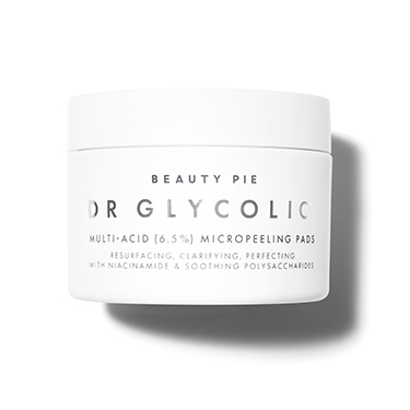 Dr Glycolic Multi-Acid (6.5%) Micropeeling Pads
