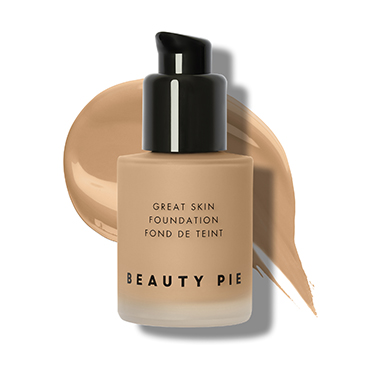 Everyday Great Skin Foundation in Shea