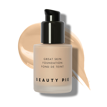Everyday Great Skin Foundation in Shell