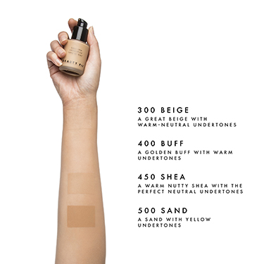 Everyday Great Skin Foundation in Sand