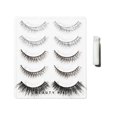 False Lash Pro Collection 001 The Mixer