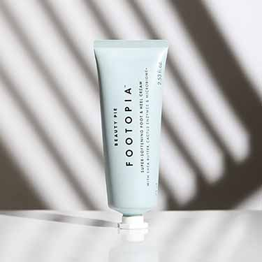 Image for Footopia™ Super Softening Foot and Heel Cream from BeautyPie UK