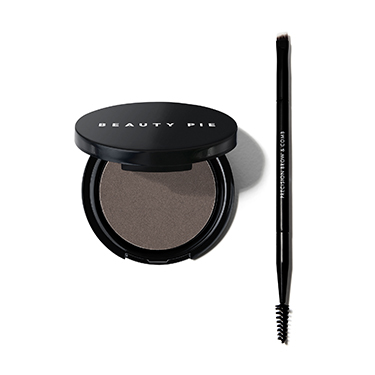 Easy Great Brows Brush & Colour Duo