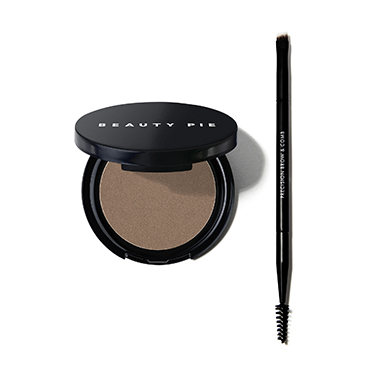 Great Brows Brush Colour Duo Blonde Girl