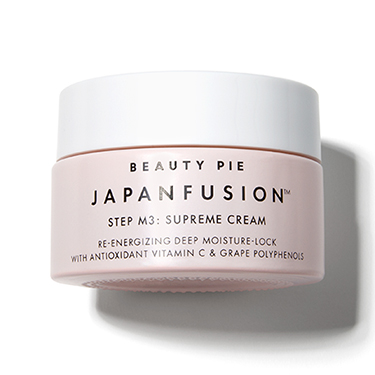 Japanfusion&trade; Supreme Cream<br> (Step M3)