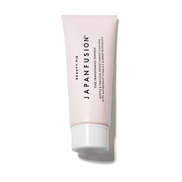 Japanfusion Pure Transforming Cleanser