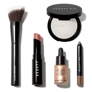 Makeup Bestsellers Bundle