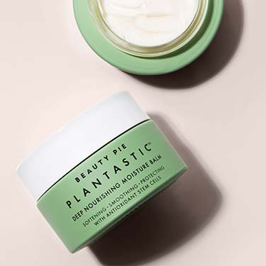 Plantastic™ Deep Nourishing Moisture Balm by Beauty Pie