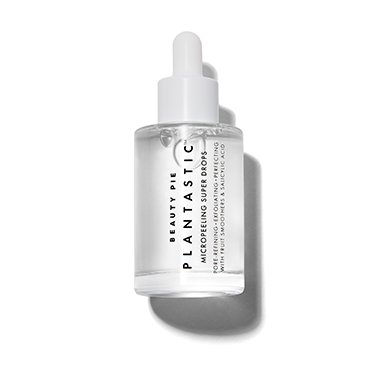 Plantastic™ Micropeeling Super Drops