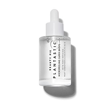 Plantastic Micropeeling Super Drops