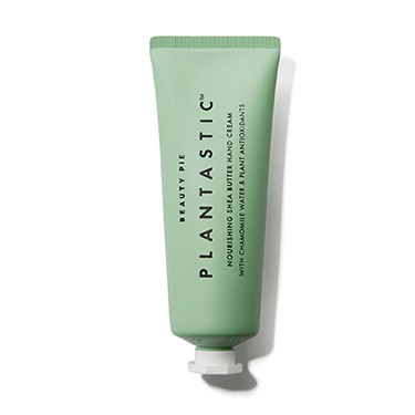 Plantastic Shea Butter Hand Cream