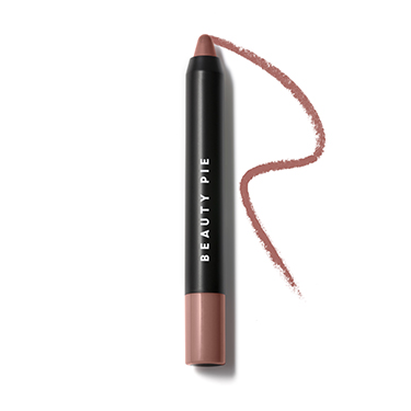 Powderstick Matte Lip Crayon in Nude Go To