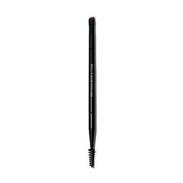 Pro Precision Dual-ended Eyebrow Brush