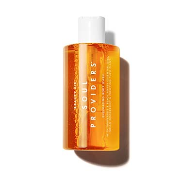 Soul Providers™ Energizing Body Wash