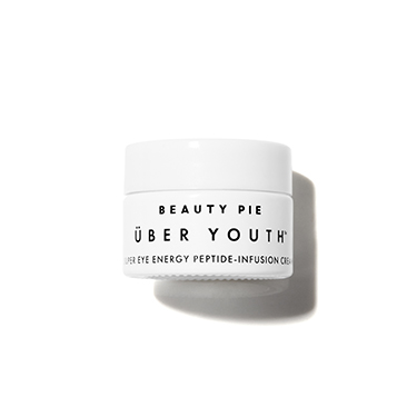 Super Eye Energy Peptide - Infusion Cream