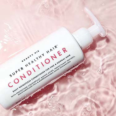 Super Healthy Hair™ Daily Weightless Conditioner