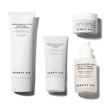 Super Healthy Skin™ Set